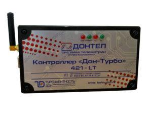Контроллер Дон-Турбо 421-TL