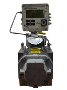 СГ-ЭК на базе ротационного счетчика газа