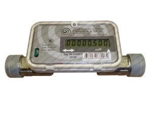Счётчик газа «ПРИНЦ» (ультразвуковой)